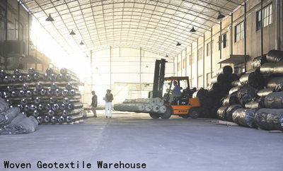 Ningbo Honghuan Geotextile Co.,LTD