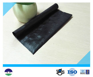 tissu du géotextile 155gsm tissé par pp pour la séparation