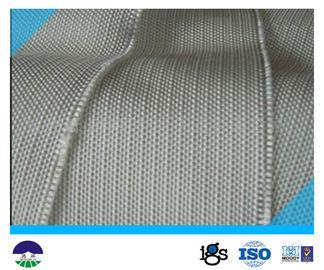 Géotextile tissé par fil 460G de multifilament pour la séparation et le renfort basique